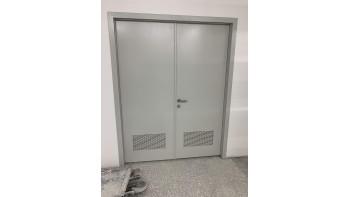 sac panel kapı