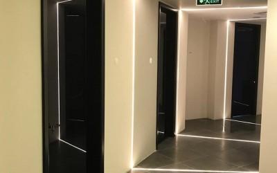 Ofis Kapıları